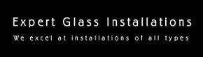 Expert glass installations
